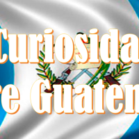 10 CURIOSIDADES SOBRE GUATEMALA