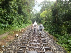 dk_getting to Machu Pichu