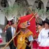 Cuzco - desfile